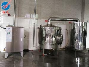 电加热酿酒设备